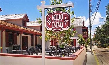 Mojo BBQ